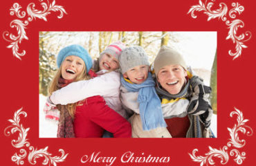 How to print easy and affordable Christmas Cards with compatible ink cartridges