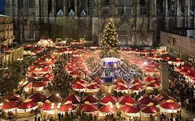 Christmas Markets' getting as popular as any other Irish Christmas Tradition