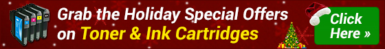 Click here to get best Deals on Compatible Toner and Ink Cartridges