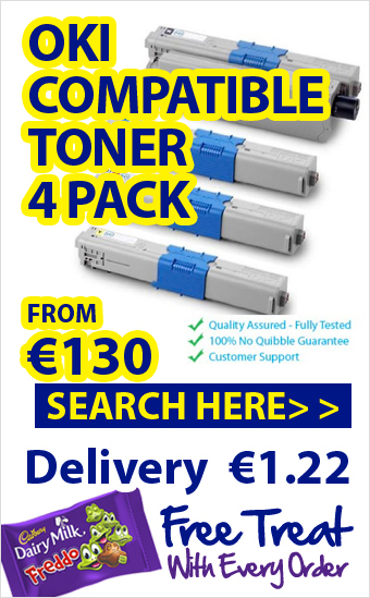 How Buying Compatible OKI Toner is Good for your Pocket and Great for your Printing