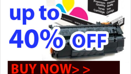 Buying Compatible HP Laser Toner Cartridges online save upto 40% over original brand printer toner