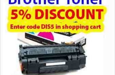 Shop online for compatible brother toner and ink cartridges