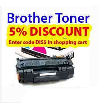 Things to Consider When Choosing a Brother Toner or Inkjet Cartridges