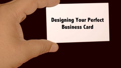Design your Perfect Business Card using Microsoft Publisher 2010