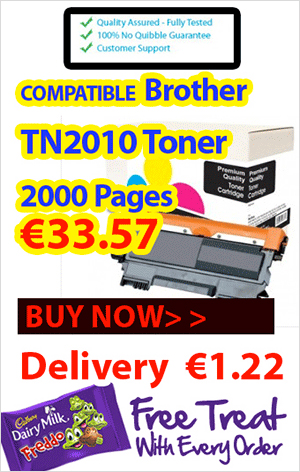 How to Print More Pages Using Compatible Brother Toner