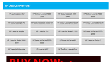 Get wide range of compatible HP toner cartridges at low prices