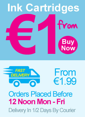special offers with Ink cartridge order