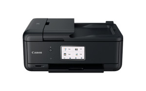 Canon Pixma TR8550 printer and ink