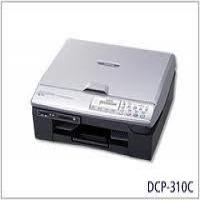 Brother DCP 310C Ink Cartridges