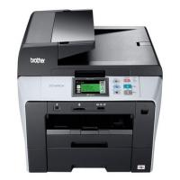 Brother DCP 6690CW Ink Cartridges