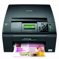 Brother DCP J515W Ink Cartridges