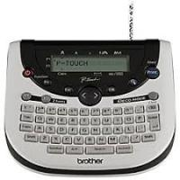 Brother P-Touch 1290DT Label Tapes