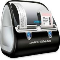 Dymo LabelWriter 450 Twin  Label Tapes