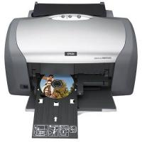 Epson Stylus Photo R220 Ink Cartridges