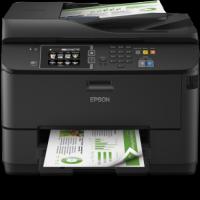 Epson Workforce WF-4630DWF  Ink Cartridges