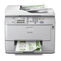 Epson Workforce WF-5620DWF  Ink Cartridges