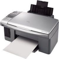 Epson Stylus Dx7000f Ink Cartridges