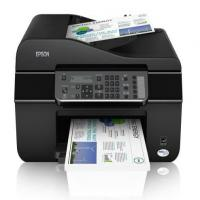 Epson Stylus Office BX305FW Ink Cartridges