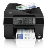 Epson Stylus Office BX305FW Plus Ink Cartridges