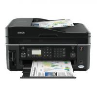 Epson Stylus Office BX610FW Ink Cartridges