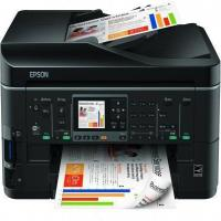 Epson Stylus Office BX635FWD Ink Cartridges