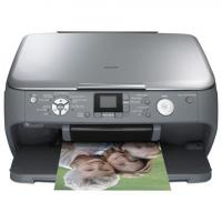Epson Stylus Photo RX520 Ink Cartridges