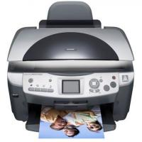 Epson Stylus Photo RX620 Ink Cartridges