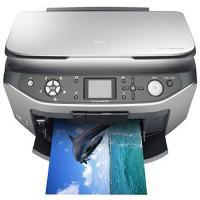 Epson Stylus Photo RX640 Ink Cartridges