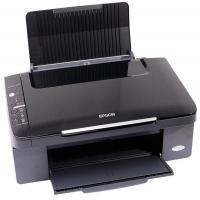 Epson Stylus SX105 Wireless Ink Cartridges