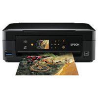 Epson Stylus SX445W Ink Cartridges