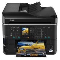 Epson Stylus SX620FW Ink Cartridges