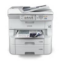 Epson WorkForce Pro WF-8090D3TWC Ink Cartridges