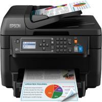 Epson WorkForce WF-2750DWF ink cartridges ink cartridges