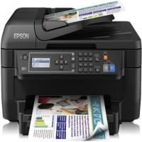 Epson Workforce WF-2650DWF Ink Cartridges