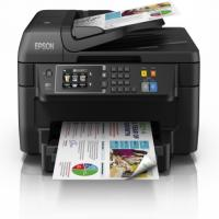 Epson Workforce WF-2660DWF Ink Cartridges