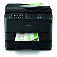Epson Workforce WF-4640DTWF  Ink Cartridges