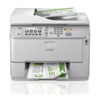 Epson Workforce WF-5690DWF Ink Cartridges