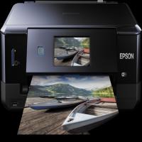 Epson XP-720  Ink Cartridges