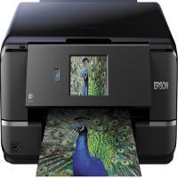 Epson XP-960 ink cartridges