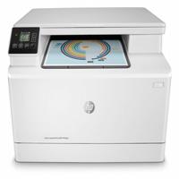 HP Colour LaserJet Pro MFP M180