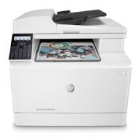 HP Colour LaserJet Pro MFP M181