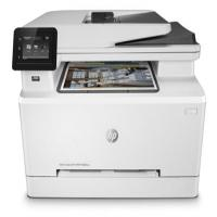 HP Colour LaserJet Pro MFP M280nw toner cartridges
