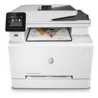 HP Colour LaserJet Pro MFP M281fdw toner cartridges