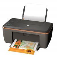 HP Deskjet 2512  Ink Cartridges