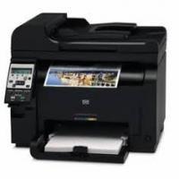 HP Laserjet Pro 100 Color MFP M175A Toner Cartridges