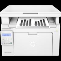 HP LaserJet Pro MFP M130nw toner cartridges