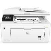 HP Laserjet Pro MFP M227FDW Toner Cartridges