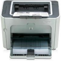 HP Laserjet 1505n Toner Cartridges
