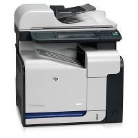 HP Laserjet Cm3530 Toner Cartridges
