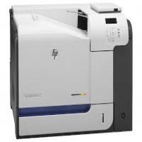 HP Laserjet Enterprise 500 Colour M551DN Toner Cartridges